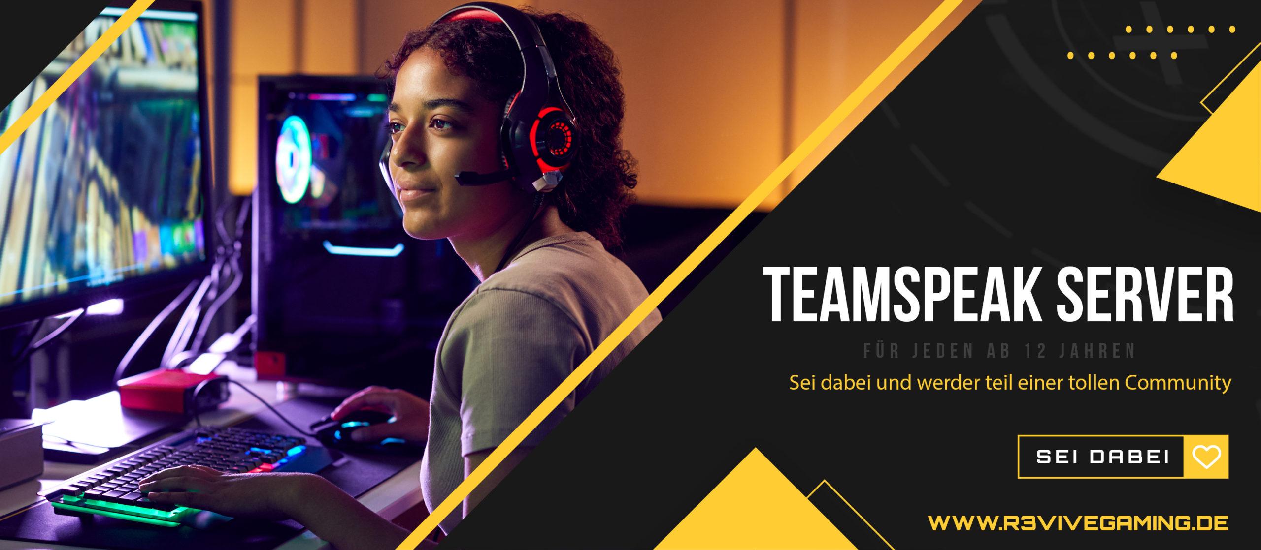 TS scaled » Streamer » Gaming Homepage » Logo Design