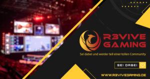 fb » Streamer » Gaming Homepage » Logo Design