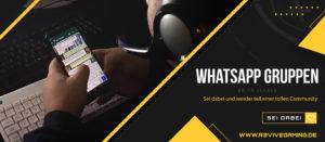 whatsapp » Streamer » Gaming Homepage » Logo Design