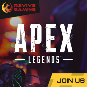 Apex Legends Whatsapp Gruppe » Streamer » Gaming Homepage » Logo Design