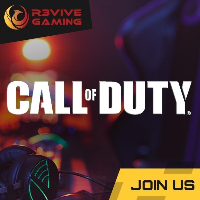 Call of Duty Whatsapp Gruppe » Streamer » Gaming Homepage » Logo Design