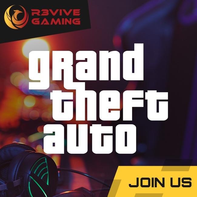 GTA Whatsapp Gruppe » Streamer » Gaming Homepage » Logo Design