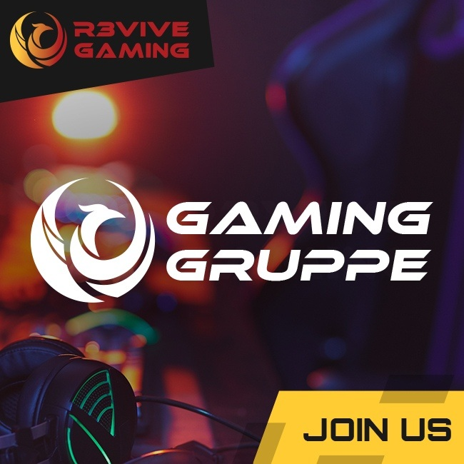 Gaming Whatsapp Gruppe » Streamer » Gaming Homepage » Logo Design