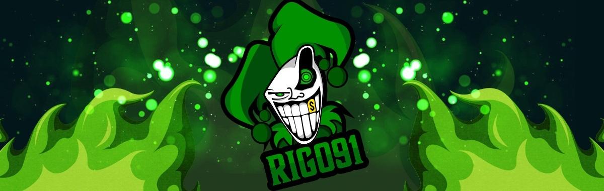 Head » Streamer » Gaming Homepage » Logo Design