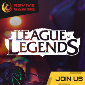 League Of Legends Whatsapp Gruppe » Streamer » Gaming Homepage » Logo Design