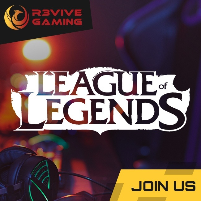 League Of Legends Whatsapp Gruppe » Streamer » Gaming Homepage » Logo Design