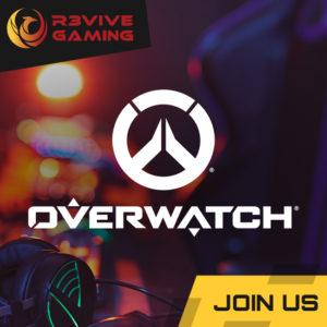 Overwatch Whatsapp Gruppe » Streamer » Gaming Homepage » Logo Design