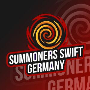 Red » Streamer » Gaming Homepage » Logo Design