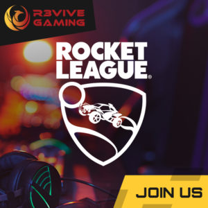 Rocket League Whatsapp Gruppe » Streamer » Gaming Homepage » Logo Design