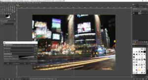 Screenshot 1 GIMP 1919x1040 57d2846dfe0e2a4f » Streamer » Gaming Homepage » Logo Design
