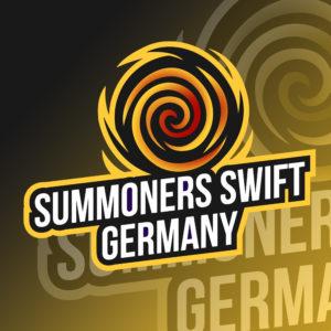 Yellow » Streamer » Gaming Homepage » Logo Design