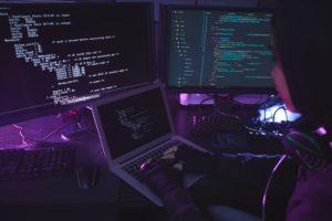 coding gaming homepage wordpress » Streamer » Gaming Homepage » Logo Design